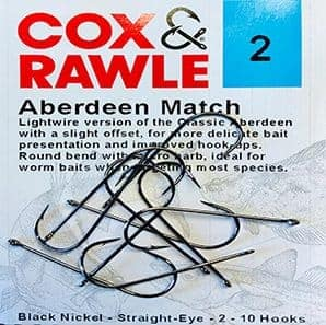 Cox /& Rawle Surf /& Uptide Extra Hooks