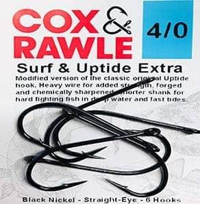 Cox /& Rawle 2//0 Bass Beach Rig